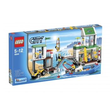 LEGO 4644 City Watersport