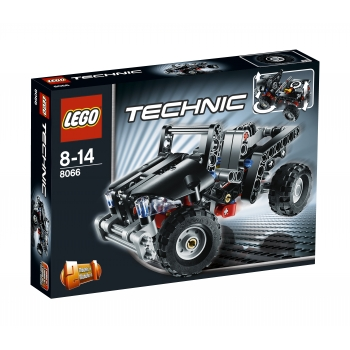 LEGO 8066 Technic Off-roader