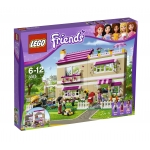 LEGO 3315 Friends Olivia's huis