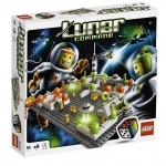 LEGO 3842 Games Lunar Command
