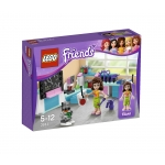 LEGO 3933 Friends Olivia's laboratorium