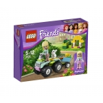 LEGO 3935 Friends Stephanie's huisdiertransport