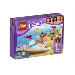 LEGO 3937 Friends Olivia's speedboot