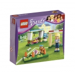 LEGO 41011 Friends Stephanie's voetbaltraining