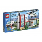 LEGO 4429 City Stad Reddingshelikopter