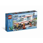 LEGO 4431 City Stad Ambulance