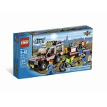 LEGO 4433 City Stad Crossmotor transport
