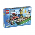 LEGO 4645 City Haven