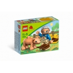DUPLO 5643 Biggetje