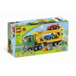 Duplo 5684 Transport Autotransport