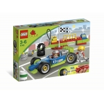 Duplo 6143 Transport Raceteam