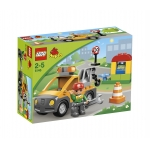 Duplo 6146 Transport Sleepwagen