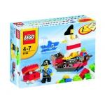 Bouwstenen van LEGO