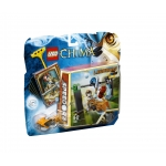 LEGO 70102 Legends of Chima Chi waterval