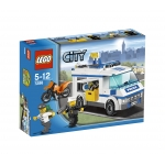 LEGO 7286 City Gevangenentransport