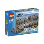 LEGO 7499 City Flexibele rails