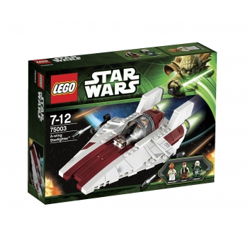 LEGO 75003 Starwars A-Wing Starfighter