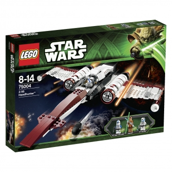 LEGO 75004 Starwars Z-95 Headhunter