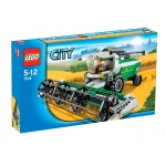 LEGO 7636 City Oogstmachine