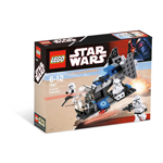 LEGO 7667 Star Wars Imperial Dropship