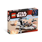 LEGO 7668 Star Wars Rebel Scout Speeder