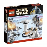 LEGO 7749 Star Wars Echo Base