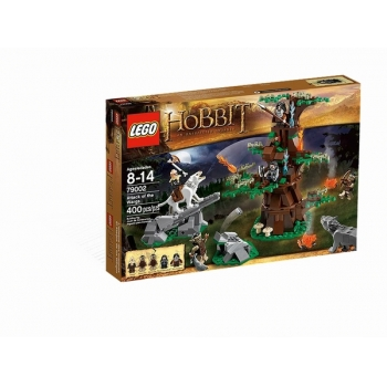 LEGO 79002 Lord of the Rings Naam nog niet bekend