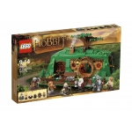 LEGO 79003 Lord of the Rings Naam nog niet bekend