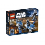 LEGO 7914 Star Wars Mandalorian Battle Pack