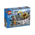 Lego kraan 8043