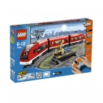 LEGO 7938 City Passagierstrein