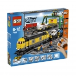 LEGO 7939 City Vrachttrein
