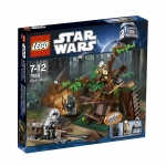 LEGO 7956 Star Wars TM Ewok Attack