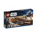 LEGO 7959 Star Wars TM Geonosian Starfighter