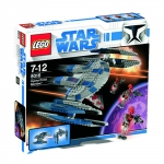 LEGO 8016 Star Wars Hyena Droid Bomber