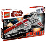 LEGO 8039 Starwars Venator-class Republik Attack Cruiser