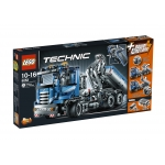 LEGO 8052 Technic Container Truck