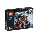 LEGO 8065 Technic Mini Containertruck