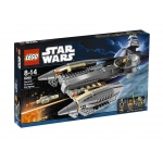 LEGO 8095 Star Wars TM General Grievous Starfighter