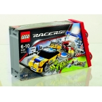 LEGO 8124 Racers Ice Rally