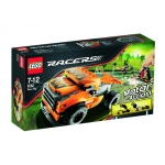 LEGO 8162 Racers Race Rig
