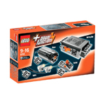 LEGO 8293 Technic Power functies motorset