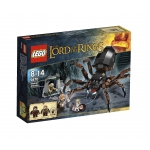 LEGO 9470 Lord of the Rings De aanval van Shelob""