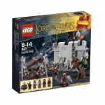 LEGO 9471 Lord of the Rings Uruk-hai[TM] leger