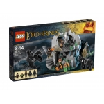 LEGO 9472 Lord of the Rings Aanval op Weathertop[TM]
