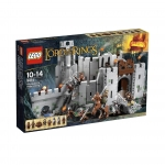 LEGO 9474 Lord of the Rings De Slag om de Helmsdiepte