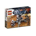LEGO 9488 Star Wars TM Elite Clone Trooper & Commando Droid B