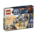 LEGO 9490 Star Wars TM Droid Escape