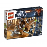 LEGO 9491 Star Wars TM Geonosian Cannon