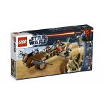 LEGO 9496 Star Wars TM Desert skiff[TM]